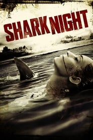 Poster Shark Night 3D 2011