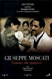 Moscati: El médico de los pobres (2007)   Giuseppe Moscati: L