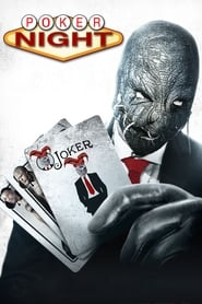 Poker Night (2014) – Online Free HD In English