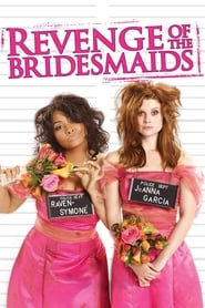 Poster Revenge of the Bridesmaids 2010
