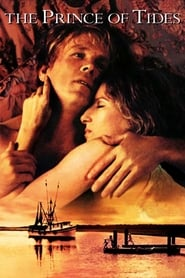 Poster The Prince of Tides 1991