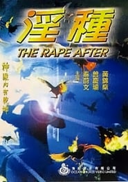 The Rape After plakat