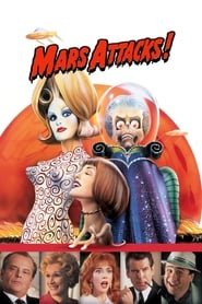 film simili a Mars Attacks!