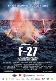 F-27 (2014) Zalukaj Online Lektor PL