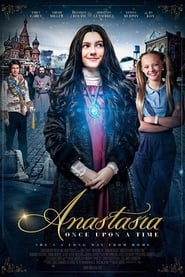 Anastasia: Once Upon a Time (2020)
