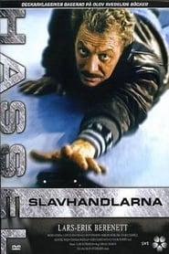 Poster Hassel 03 - Slavhandlarna 1989