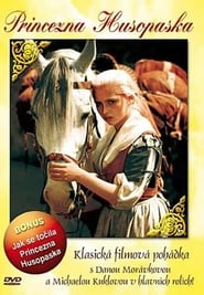 Die Geschichte von der Gänseprinzessin und ihrem treuen Pferd Falada poster