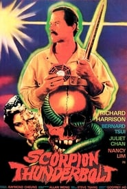 Scorpion Thunderbolt 1988