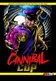 Cannibal Cop (2017)