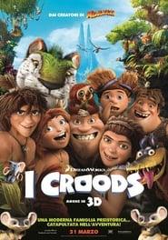 I Croods