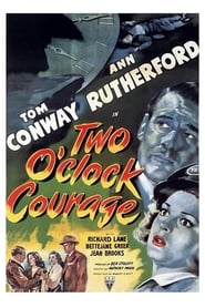 Two O'Clock Courage 1945