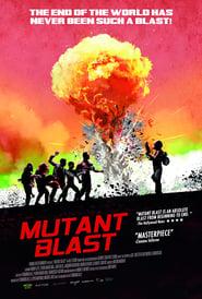 Mutant Blast [2019]