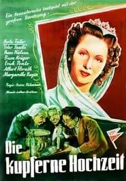 Die kupferne Hochzeit 1948
