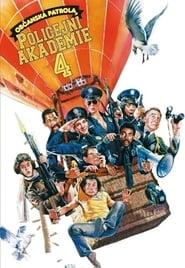 Policejní akademie 4: Občanská patrola