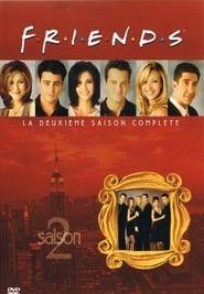 Friends: Saison 2