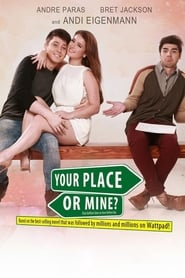 Watch Your Place or Mine? (2015)