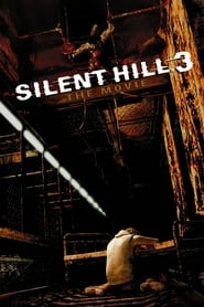 film simili a Silent Hill 3: The Movie
