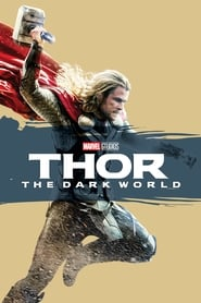 Thor: The Dark World - Streama Filmer Gratis