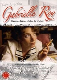 Gabrielle Roy 1998