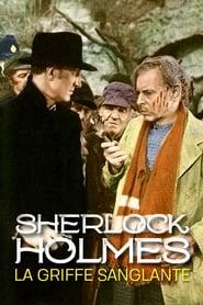 Sherlock Holmes et la griffe sanglante