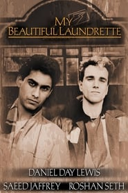 Poster for My Beautiful Laundrette