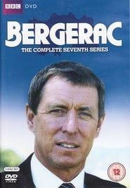 Bergerac - Season 7 (1989) poster