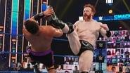 WWE SmackDown Season 22 Episode 40 : October 2, 2020