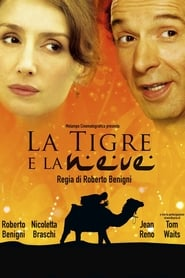 The Tiger and the Snow (2005)