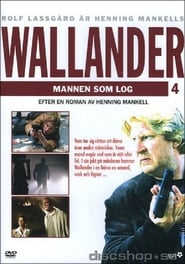 Wallander - Mannen som log