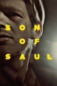 Poster for Son of Saul