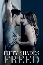 Poster Fifty Shades Freed 2018