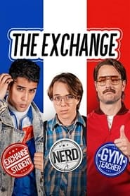 The Exchange (2021) poster