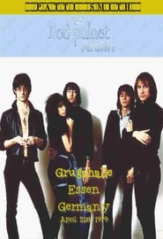 Patti Smith Group: LIve on Rockpalast 1979