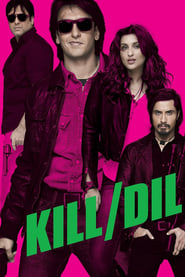 Kill Dil 2014 Hindi Movie BluRay 300mb 480p 1GB 720p 3GB 9GB 12GB 1080p