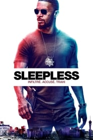 regarder Sleepless sur Streamcomplet