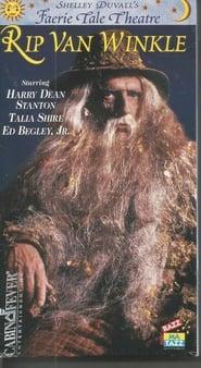 Poster Rip Van Winkle 1987