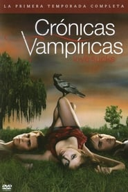 The Vampire Diaries - Season 1 Episode 1 : Pilot