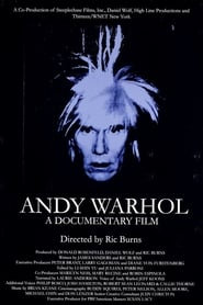 Andy Warhol: A Documentary Film (2006)