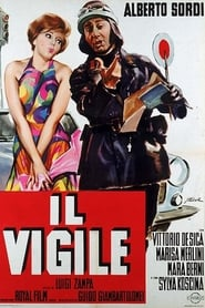 Le Vigile streaming vf