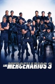 Los mercenarios 3 (2014) | The Expendables 3