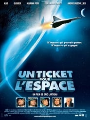 Poster A Ticket to Space 2006