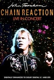 John Farnham: Chain Reaction - Live in Concert 1970
