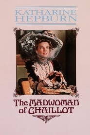 The Madwoman of Chaillot (1969)