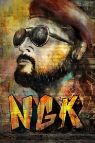 Image NGK (2019) [Hindi Dubbed]