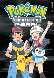 Pokémon - Diamond and Pearl: Sinnoh League Victors Season 10