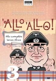 'Allo 'Allo! Sezonul 3 Episodul 1