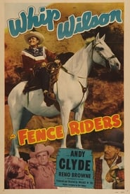 Fence Riders 1950