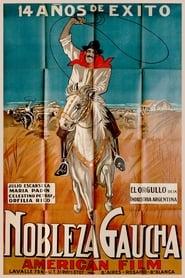 Gaucho Nobility