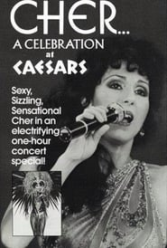 Cher: A Celebration at Caesars