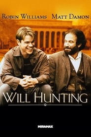 Will Hunting movie